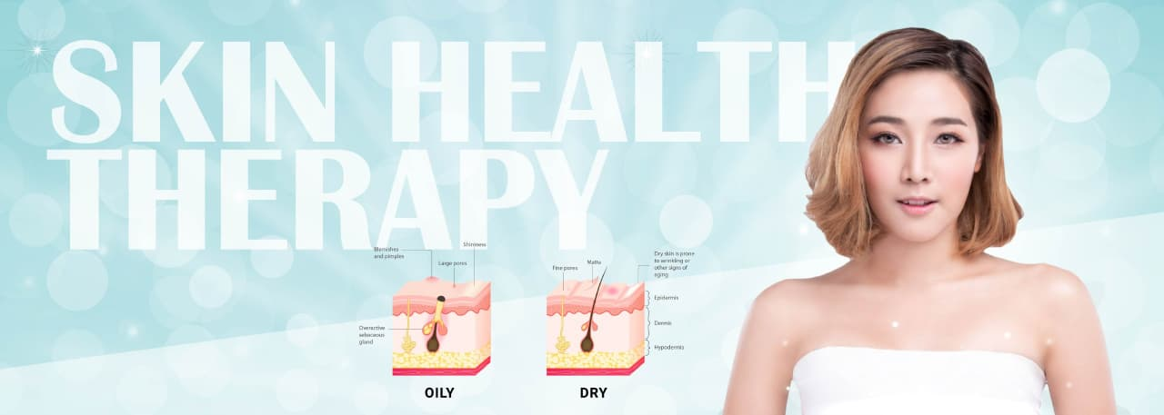 Skin Health Therapy